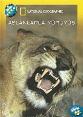 Aslanlarla Yürüyüş (2002) afişi