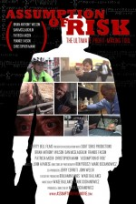 Assumption of Risk (2014) afişi