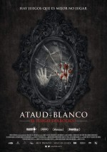 Ataúd Blanco: El Juego Diabólico (2016) afişi