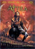 Atilla: İmparatorluğun Yükselişi (2001) afişi