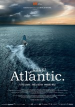 Atlantik. (2014) afişi