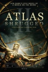 Atlas Shrugged II: The Strike (2012) afişi