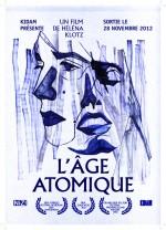 Atomic Age (2012) afişi