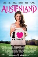 Austen Diyarı (2013) afişi