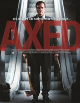 Axed (2011) afişi