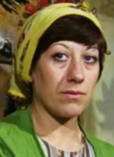 Ayşen Gruda profil resmi