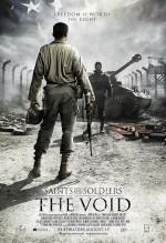 Azizler ve Askerler 3 (2014) afişi