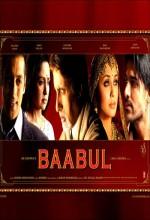 Baabul (2006) afişi