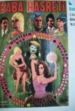 Baba Hasreti (1964) afişi