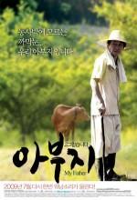 Babam (2009) afişi