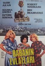Babanın Evlatları (1977) afişi