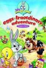 Baby Looney Tunes: Eggs-traordinary Adventure (2003) afişi