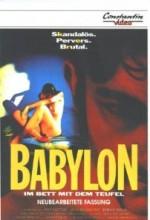 Babylon - Im Bett Mit Dem Teufel (1992) afişi