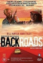 Backroads (1977) afişi