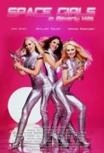 Baharat Kızlar Hollywood'da (2009) afişi