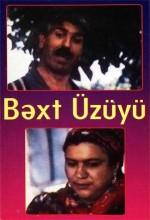 Baht Yüzüyü (1991) afişi