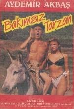 Bakımsız Tarzan (1989) afişi