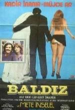 Baldız (1975) afişi
