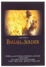 Ballad Of A Soldier (l) (2005) afişi