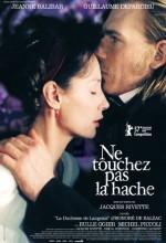 Baltaya El Sürmeyin (2007) afişi