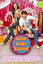 Band Baaja Baaraat (2010) afişi