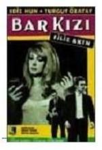 Bar Kızı (1966) afişi
