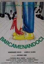 Barcamenandoci (1984) afişi