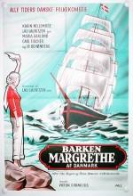 Barken Margrethe (1934) afişi