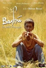 Bashu, The Little Stranger (1989) afişi