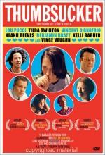 Başparmak (2005) afişi