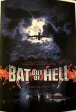Bat Out Of Hell (2009) afişi