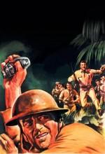 Bataan'a Dönüş (1945) afişi