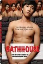 Bathhouse (2005) afişi