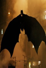 Batman Begins: Path To Discovery