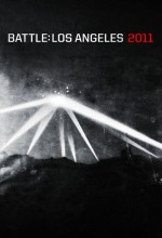 Dünya İstilası: Los Angeles Savaşı - Battle: Los Angeles