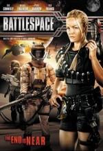 Battlespace (2006) afişi
