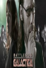 Battlestar Galactica: The Last Frakkin' Special (2009) afişi