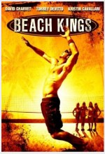 Beach Kings (2008) afişi
