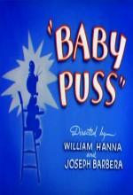 Baby Puss (1943) afişi