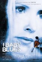 Bebek Mavisi (ı) (2008) afişi