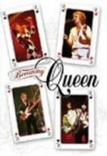 Becoming Queen (2004) afişi