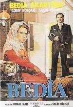 Bedia (1977) afişi