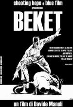 Beket (2008) afişi