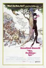 Beklenmedik Macera (1971) afişi