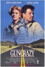 Belalı Sevgili (1992) afişi