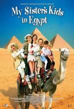 Belalı Tatil – My Sisters Kids In Egypt Film izle