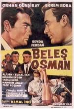 Beleş Osman (1965) afişi