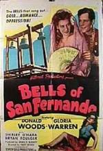 Bells Of San Fernando (1947) afişi