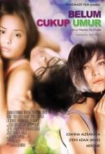 Belum Cukup Umur (2010) afişi