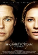 Benjamin Button'ın Tuhaf Hikayesi – The Curious Case of Benjamin Button